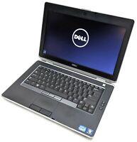 "Dell Latitude E6430 14"" Laptop i5-3320M 2.60GHz 8GB RAM No HDD No OS GMPGKV1"