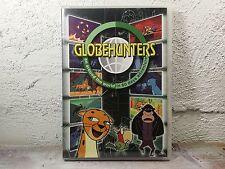 Globehunters Around World 80 Days (DVD) ANIMATED MUSICAL WILLAM DEFOE CHAKA KHAN