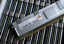 2 x QIMONDA 2GB PC2-5300F 240-pin ECC FB-DIMM