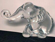 Heisey Elephant #2 (Medium) Mama Animal Figurine