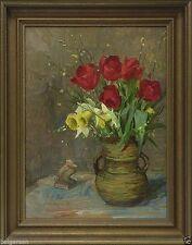 Originale künstlerische Öl-Malerei im Impressionismus-der Zeit