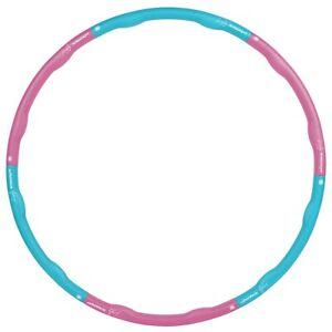 Hula Hoop Reifen 1,5 Kg Erwachsene und Kinder, Gelenke mit Schaumstoff Polster