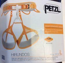 Petzl Hirundos Harness Large