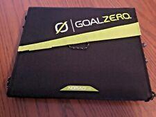 Goal Zero NOMAD 13 Solar Panel / charge YETI / # 12003 / Portable Solar Panel