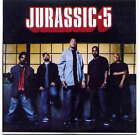 JURASSIC 5 - Work it out - CD Single - Acetate