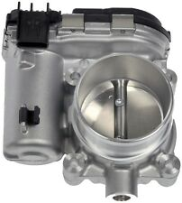 Fuel Injection Throttle Body Dorman 977-601