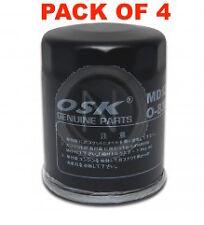 OSAKA Oil Filter Z456 - FOR Mitsubishi Triton MQ MAGNA TE TF TH TJ TL - BOX OF 4