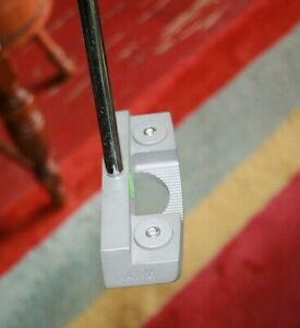 Left Handed Heavy Putter CNC Milled A1-M Putter 34 inches Boccieri Golf .