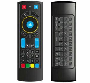 NEU Bluetooth-Fernbedienung mit Tastatur für Amazon Fire TV-Ersatzstick