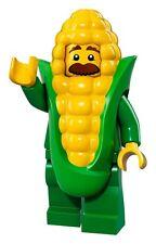 LEGO CORN COBB GUY MINIFIGURE SERIES 17 SEALED NEW 71018