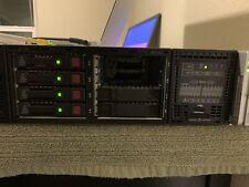 New ListingHp ProLiant Dl380p Gen8 Server / E-2640/ 2 Proc 12 core processor