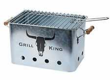 Barbecue Mini Grill - Picknick Holzkohlegrill Campinggrill Outdoor Tischgrill
