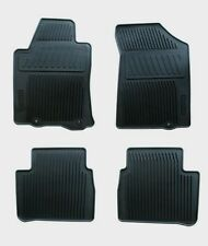 FLOOR MATS FOR NISSAN ALTIMA OEM GENUINE - ALL WEATHER 2014-2018