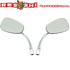 Side View Mirror for Volkswagen Beetle Bug 1946-1967 Oval 113-857-513A/514A