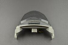 TALL light Faro Fanale posteriore per SUZUKI  OSCURATO GSX-R GSXR 1000 K5 K6
