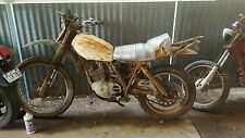 Honda xl 250s wrecking all parts available  ( this auction is for one bolt only)
