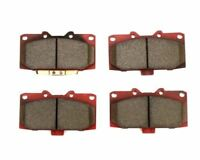 DBA DB1170XP Track Performance Front Brake Pads for Subaru Impreza WRX 2006-2007