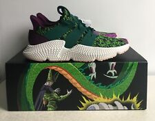 Adidas x Dragonball Z Cell Propher UK 7 EU 40 2/3 US 7.5 J 255 CHN 250 D97048