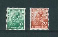 Bizone - Michel-Nr. 106-107  ** postfrisch