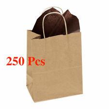 70ca5d099b Sachets et pochettes cadeaux marrons en papier | Achetez sur eBay