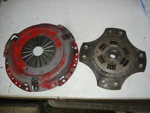 renault clio sport 172 paddle clutch