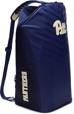 NIKE Pittsburgh Panthers Vapor Air Max Duffel Bag 3174 CU IN Navy Blue