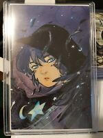 WYND #1 1:25 Incentive Variant Edition, Cover Art by PEACH MOMOKO! Beautiful!!