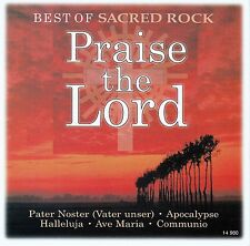Praise the Lord-Best of Sacred Rock/CD (LaserLight Digital 14900)