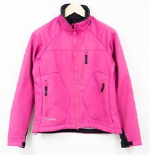 Columbia Titanium SoftSHell Jacket Waterproof Breathable Pink Womens Size M UK12