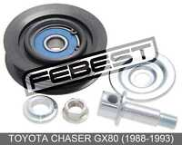Pulley Tensioner Kit For Toyota Chaser Gx80 (1988-1993)