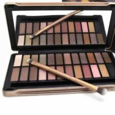 Eyeshadow palette, Warm 24 Colours Naked Palette Hot Glittery Pallet Eyeshadow