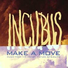 Incubus(CD Single Promo)Make A Move-Epic