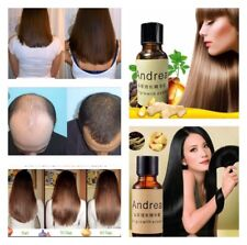2xMost effective ANDREA-Asia's no1 Hair growth serum oil 100% natural extract Uk