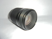 Nikon AF Nikkon 70-210mm (1:4-5:6) Lens W/ Front/Rear Caps (Great Condition)