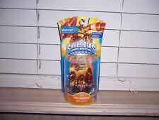 RARE Skylanders Spyro's Adventure DRILL SERGEANT Walmart Exclusive NIP SSA HTF