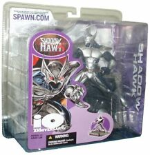 Shadow Hawk 10th Anniversary Action Figur McFarlane