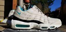 Nike Air Max 95 749766-027 97 98 1 90 Supreme AM95 AMP Off White Slate