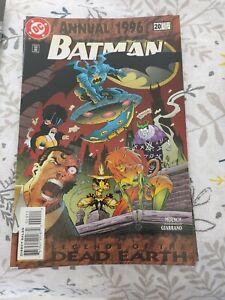 Batman: Legends of the Dead Earth: Annual 20 (DC Comics)