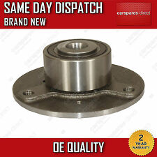 SMART FORTWO, FORWTO CABRIO 2007-ON FRONT WHEEL BEARING *BRAND NEW*