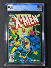 X-Men #13 CGC 9.4 (1992)