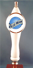 Blue Moon Beer Tap Handle knob tapper for Kegerator or Faucet