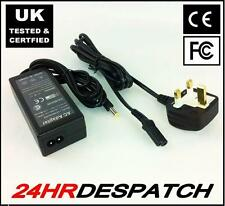 FOR FUJITSU SIEMENS ESPRIMO V5515 V5535 20v 3.25a LAPTOP CHARGER + C7 Lead