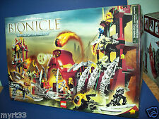 LEGO 8759 BIONICLE - Battle of Metru Nui -  Retired sealed new 856 pieces