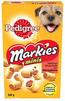 Pedigree Markies Mini / 500g