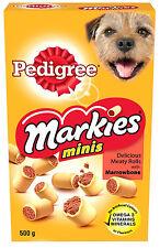 Pedigree markies mini/500g