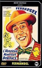 L'heroique Mr Boniface --DVD-- Fernandel,