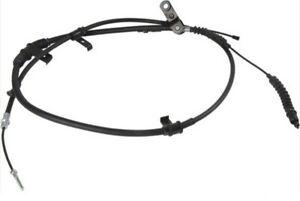 Brake Cable for Kia Sorento 2003> Rear Right