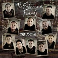 One and All 0602537405114 by Fisherman's Friends CD