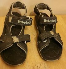 Timberland MEN'S Brown Adjustable Sports Sandals Size 6 (#Lot6 )