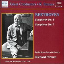 Great Conductors: Richard Strauss - CD - **New & Sealed**